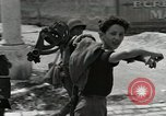 Image of United States 3rd Division 30th Infantry Regiment Aix-en-Provence France, 1944, second 55 stock footage video 65675022697