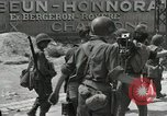 Image of United States 3rd Division 30th Infantry Regiment Aix-en-Provence France, 1944, second 58 stock footage video 65675022697