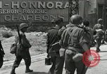 Image of United States 3rd Division 30th Infantry Regiment Aix-en-Provence France, 1944, second 59 stock footage video 65675022697