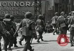 Image of United States 3rd Division 30th Infantry Regiment Aix-en-Provence France, 1944, second 62 stock footage video 65675022697