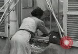 Image of French people dig in rubble Aix-en-Provence France, 1944, second 14 stock footage video 65675022698