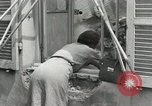Image of French people dig in rubble Aix-en-Provence France, 1944, second 17 stock footage video 65675022698