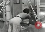 Image of French people dig in rubble Aix-en-Provence France, 1944, second 18 stock footage video 65675022698
