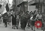 Image of Liberation of Aix-en-Provence France World War 2 Aix-en-Provence France, 1944, second 3 stock footage video 65675022699