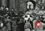 Image of Liberation of Aix-en-Provence France World War 2 Aix-en-Provence France, 1944, second 13 stock footage video 65675022699