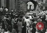 Image of Liberation of Aix-en-Provence France World War 2 Aix-en-Provence France, 1944, second 14 stock footage video 65675022699