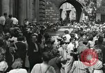 Image of Liberation of Aix-en-Provence France World War 2 Aix-en-Provence France, 1944, second 15 stock footage video 65675022699