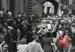 Image of Liberation of Aix-en-Provence France World War 2 Aix-en-Provence France, 1944, second 16 stock footage video 65675022699