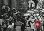 Image of Liberation of Aix-en-Provence France World War 2 Aix-en-Provence France, 1944, second 18 stock footage video 65675022699