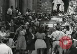 Image of Liberation of Aix-en-Provence France World War 2 Aix-en-Provence France, 1944, second 20 stock footage video 65675022699