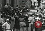 Image of Liberation of Aix-en-Provence France World War 2 Aix-en-Provence France, 1944, second 21 stock footage video 65675022699