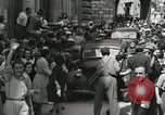 Image of Liberation of Aix-en-Provence France World War 2 Aix-en-Provence France, 1944, second 22 stock footage video 65675022699