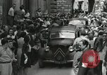 Image of Liberation of Aix-en-Provence France World War 2 Aix-en-Provence France, 1944, second 23 stock footage video 65675022699