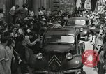 Image of Liberation of Aix-en-Provence France World War 2 Aix-en-Provence France, 1944, second 26 stock footage video 65675022699