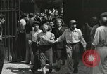 Image of Liberation of Aix-en-Provence France World War 2 Aix-en-Provence France, 1944, second 28 stock footage video 65675022699