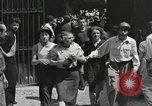 Image of Liberation of Aix-en-Provence France World War 2 Aix-en-Provence France, 1944, second 29 stock footage video 65675022699