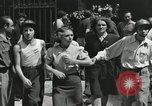 Image of Liberation of Aix-en-Provence France World War 2 Aix-en-Provence France, 1944, second 30 stock footage video 65675022699