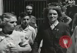 Image of Liberation of Aix-en-Provence France World War 2 Aix-en-Provence France, 1944, second 32 stock footage video 65675022699