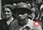 Image of Liberation of Aix-en-Provence France World War 2 Aix-en-Provence France, 1944, second 33 stock footage video 65675022699