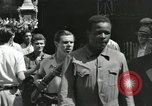 Image of Liberation of Aix-en-Provence France World War 2 Aix-en-Provence France, 1944, second 37 stock footage video 65675022699