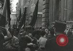 Image of Liberation of Aix-en-Provence France World War 2 Aix-en-Provence France, 1944, second 43 stock footage video 65675022699