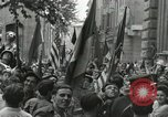 Image of Liberation of Aix-en-Provence France World War 2 Aix-en-Provence France, 1944, second 45 stock footage video 65675022699
