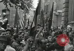 Image of Liberation of Aix-en-Provence France World War 2 Aix-en-Provence France, 1944, second 46 stock footage video 65675022699