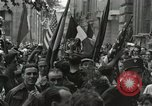 Image of Liberation of Aix-en-Provence France World War 2 Aix-en-Provence France, 1944, second 48 stock footage video 65675022699