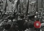 Image of Liberation of Aix-en-Provence France World War 2 Aix-en-Provence France, 1944, second 49 stock footage video 65675022699