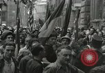 Image of Liberation of Aix-en-Provence France World War 2 Aix-en-Provence France, 1944, second 51 stock footage video 65675022699