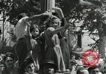 Image of Liberation of Aix-en-Provence France World War 2 Aix-en-Provence France, 1944, second 54 stock footage video 65675022699