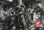 Image of Liberation of Aix-en-Provence France World War 2 Aix-en-Provence France, 1944, second 55 stock footage video 65675022699