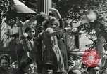 Image of Liberation of Aix-en-Provence France World War 2 Aix-en-Provence France, 1944, second 56 stock footage video 65675022699