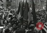 Image of Liberation of Aix-en-Provence France World War 2 Aix-en-Provence France, 1944, second 59 stock footage video 65675022699