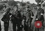 Image of Two German prisoners detained Aix-en-Provence France, 1944, second 8 stock footage video 65675022700