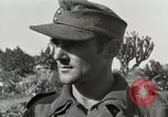 Image of Two German prisoners detained Aix-en-Provence France, 1944, second 17 stock footage video 65675022700