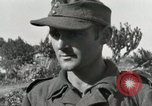 Image of Two German prisoners detained Aix-en-Provence France, 1944, second 19 stock footage video 65675022700