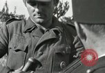 Image of Two German prisoners detained Aix-en-Provence France, 1944, second 23 stock footage video 65675022700
