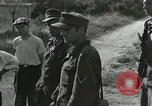Image of Two German prisoners detained Aix-en-Provence France, 1944, second 37 stock footage video 65675022700