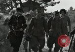 Image of Two German prisoners detained Aix-en-Provence France, 1944, second 50 stock footage video 65675022700