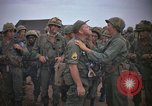 Image of 173rd Airborne South Vietnam, 1965, second 9 stock footage video 65675022706