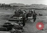 Image of 187th Regiment of 11th Airborne Division South Korea, 1950, second 13 stock footage video 65675022717