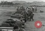 Image of 187th Regiment of 11th Airborne Division South Korea, 1950, second 15 stock footage video 65675022717