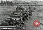 Image of 187th Regiment of 11th Airborne Division South Korea, 1950, second 16 stock footage video 65675022717