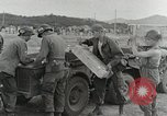 Image of 187th Regiment of 11th Airborne Division South Korea, 1950, second 18 stock footage video 65675022717