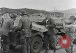 Image of 187th Regiment of 11th Airborne Division South Korea, 1950, second 19 stock footage video 65675022717