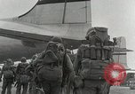 Image of 187th Regiment of 11th Airborne Division South Korea, 1950, second 26 stock footage video 65675022717