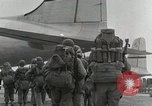 Image of 187th Regiment of 11th Airborne Division South Korea, 1950, second 27 stock footage video 65675022717