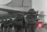 Image of 187th Regiment of 11th Airborne Division South Korea, 1950, second 28 stock footage video 65675022717
