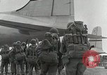 Image of 187th Regiment of 11th Airborne Division South Korea, 1950, second 29 stock footage video 65675022717